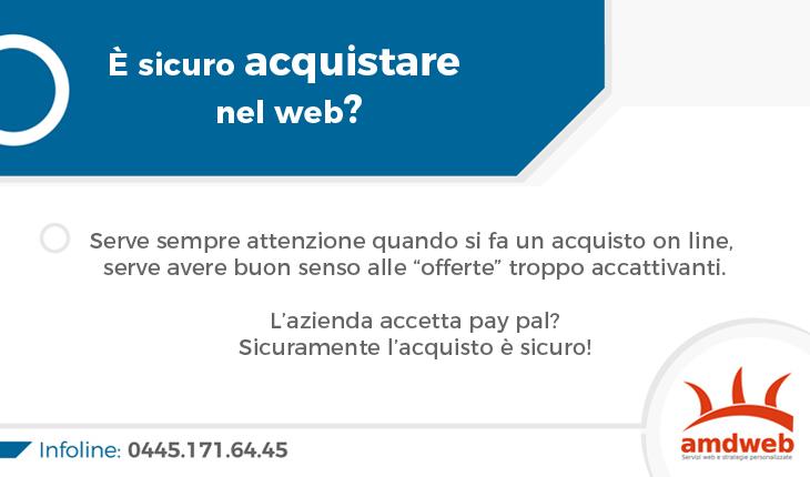 7b7f2236dece È sicuro acquistare nel web  Come posso accertarmi di essere in un ...