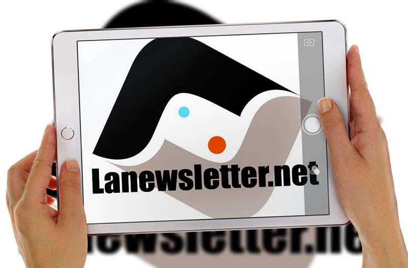 lanewsletter.net