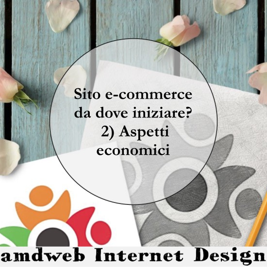 Sito e-commerce, da dove si inizia costi | amdweb.it